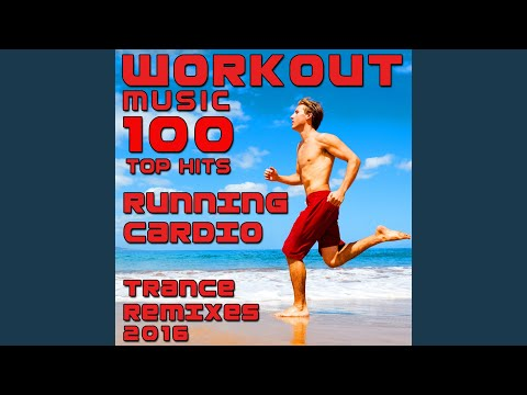 Almost There, Pt. 32 (146 BPM Workout Music Top Hits DJ Mix)