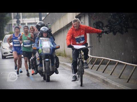 METRO GROUP Marathon Düsseldorf - Hendrik Pfeiffer