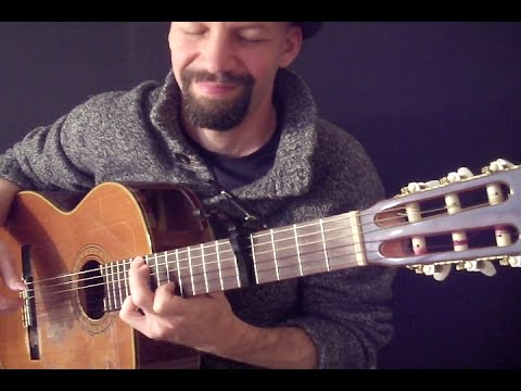 Wild Mountain Thyme) - fingerstyle guitar by Daryl Shawn - YouTube