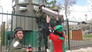 Pourim 5769 HASDEI AVOT HEBRON