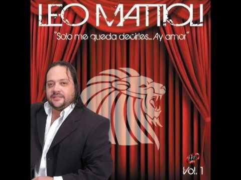 Leo Mattioli La Loca