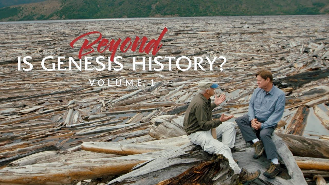 Mount St Helens Carbon dating