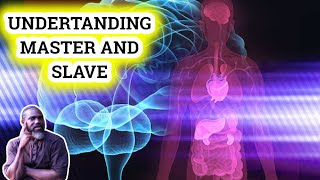 Mind And Body Are One - How to Understand The Game Of Master And Slave #Master #Slave
