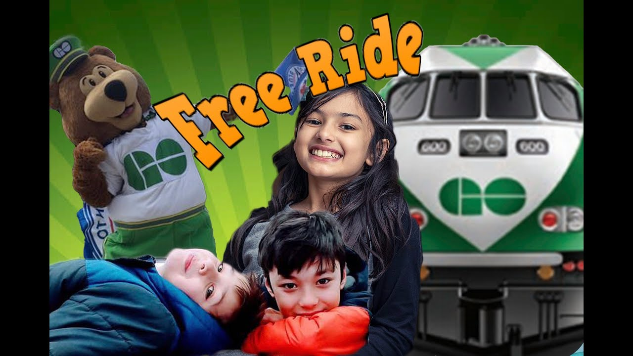 Free Train Ride  First Time Ever Go Train Fun Ride To -1369