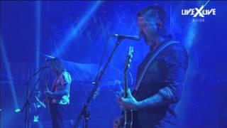 Mastodon - Blood and Thunder - Live Rock in Rio Brasil 2015