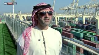 موانئ دبي العالمية...قيادة مستقبل التجارة العالمية