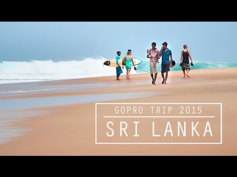 sri lanka gopro hd 2015 youtube. Black Bedroom Furniture Sets. Home Design Ideas