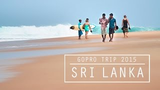 SRI LANKA - Gopro (HD 2015)
