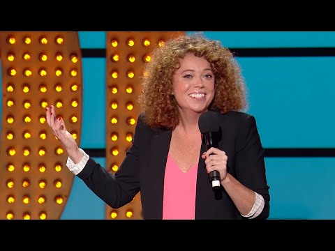 Michelle Wolf Thinks Men's Bodies Are Disgusting | Live at the Apollo | BBC Comedy Greats