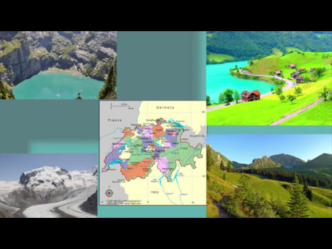 Switzerland   Cultural Day Project | 6th Grade, Pioneer Academy