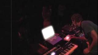 Dark Arps - Step Sequence Survivor LIVE at Sequential Circus 7, Vancouver BC, July 2010