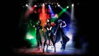Bennie Becca - Dreamer (80kidz Remix)