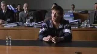 Gettin' Square - Courtroom scene Part I