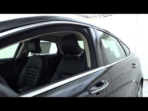 2019 Ford Fusion Niles, Schaumburg, Chicago, Highland Park, Arlington Heights, IL F39620