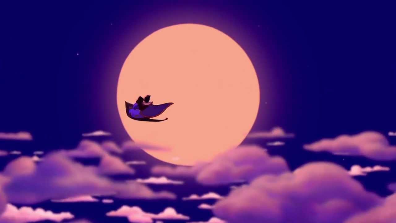 Aladdin whole movie