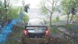Forza Horizon 4 Gameplay & First Look