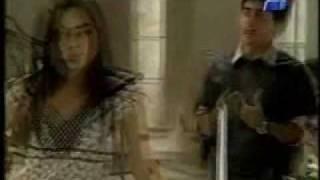 Helena y Guillermo-Toda una Dama-capitulo 49