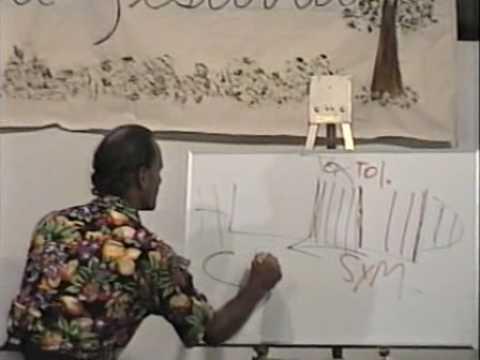 Dr. Doug Graham - Raw Food Festival 2000 Part 9