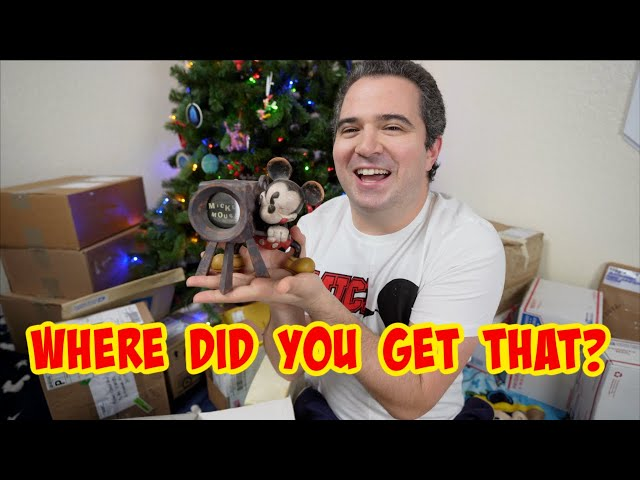 Merry Christmas Mailtime Part 2