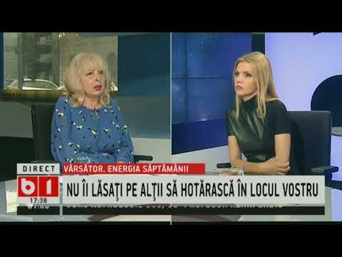 HOROSCOP 360 de grade, cu Alina Badic, ZODIA VARSATOR, 21- 28 aprilie 2018