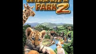 Wildlife Park 2 прохождение миссий (день 1) [ТРАНСЛЯЦИЯ]