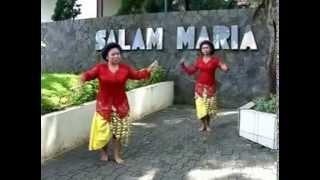 Download Kangen Suwargo - Martha Subandi