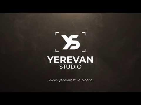 Yerevan Studio Intro