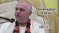 Бхагавад Гита 3.31 - Врикодара прабху