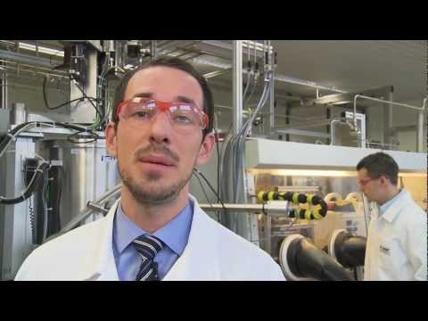 Faces of Chemistry: Organic solar cells (BASF) - Video 3 (16+)