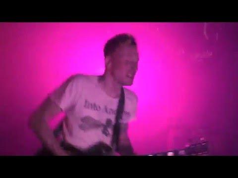 ACCIDENT PRONE - RENAISSANCE LOST (Music Video)