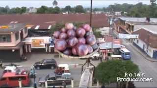 San Felipe Retalhuleu Guatemala parte 1