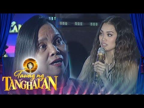 Tawag ng Tanghalan: Surprise for Eumee Capile