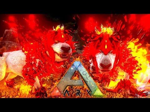 ARK: Special - Iso Crystal Isles Map, was ist mit Eternal & Ark die 4 & 5 Staffel!   LP Ark Deutsch