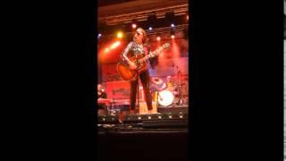 Jill Johnson - What's a little rain