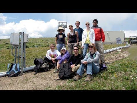 NEON Undergraduate Research Internship Program