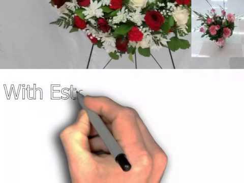 Funeral Flowers Dallas, TX