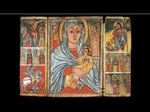 ▶ ▶Ethiopian Orthodox mezmur Yikuneni ይኩነኒ by Dn Tewodros Yosef