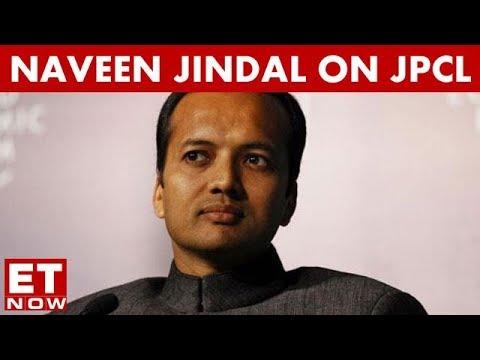 Naveen Jindal On JSPLs Debt Rejig Roadmap