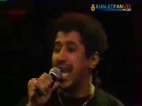cheb khaled wach jabek liya mp3