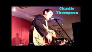 Charlie Thompson & The Barnstompers-Rockin