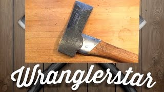 Husqvarna Splitting Axe Review | Wranglerstar