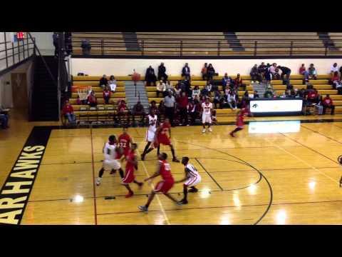 mount zion high school basketball