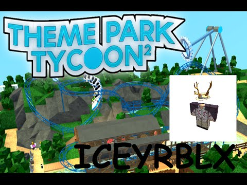 how to get the promode achievement in theme park tycoon