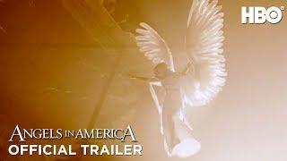 'I Am a Messenger' Trailer   Angels in America   HBO Classics