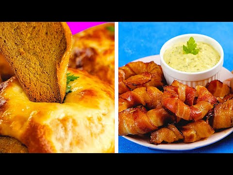 MOUTH-WATERING RECIPES ANYONE CAN COOK || 5-Minute Recipes With Onion And Eggs!