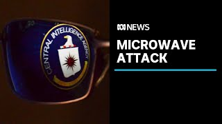 CIA agents suspect they were attacked with microwave weapon in Australia | ABC News