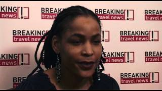Maite Marie-Antoinette,European Office Manager,Guadeloupe Tourism.