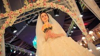 Богатая чеченская свадьба 2015.