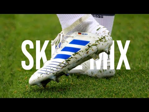 Crazy Football Skills 2019 - Skill Mix #13 | HD