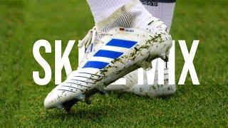 Crazy Football Skills 2019 - Skill Mix 13  HD